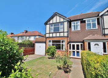 Thumbnail 3 bedroom semi-detached house to rent in Beresford Avenue, Berrylands, Surbiton