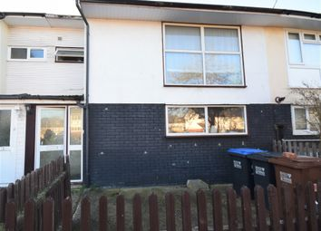 Thumbnail 4 bedroom terraced house to rent in Deerswood Avenue, Hatfield, Hertfordshire