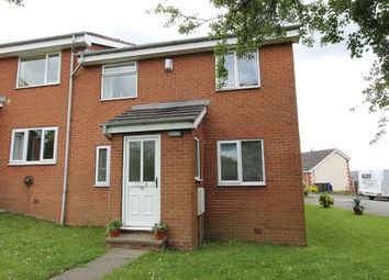 Thumbnail 2 bed flat to rent in Eshton Court, Mapplewell, Barnsley