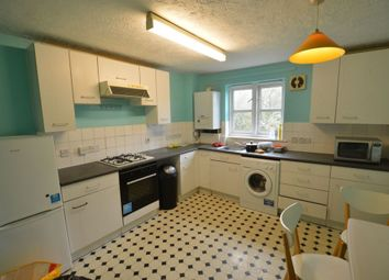 Thumbnail 2 bed flat for sale in Exeter Road, Walthamstow
