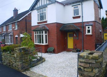 Thumbnail 3 bed detached house for sale in Nicholson Avenue, Macclesfield