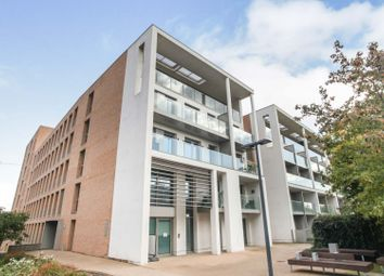 Thumbnail 1 bed flat for sale in 14 Booth Road, London