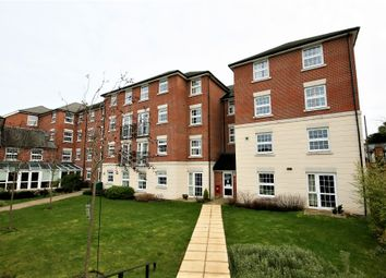 Thumbnail 2 bed flat for sale in High Street, Ongar