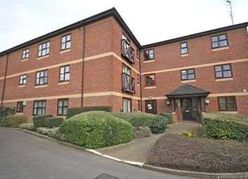 Thumbnail 2 bed flat for sale in Magnolia Court, Victoria Road, Horley, Surrey