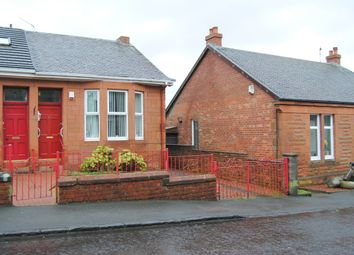Thumbnail 1 bed end terrace house for sale in Pather Street, Wishaw