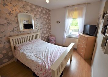 Thumbnail 2 bed flat for sale in Burnhall Place, Wishaw