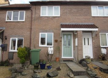 Thumbnail 2 bed terraced house to rent in 79 Finch Close, Shepton Mallet, Shepton Mallet