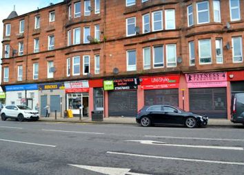 1 bed flat for sale in Cambuslang Road, Rutherglen, Glasgow G73