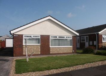 Thumbnail 3 bed bungalow to rent in Heol Ffranc, Skewen, Neath .