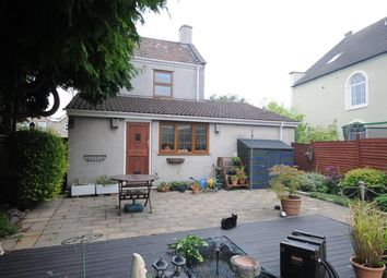 Thumbnail 3 bed detached house for sale in Tower Road South, Warmley, Bristol