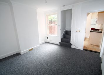 Thumbnail 3 bedroom terraced house for sale in Orwell Road, Ipswich, Suffolk