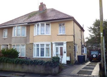 Thumbnail 1 bed flat for sale in Clifton Drive, Bare, Morecambe