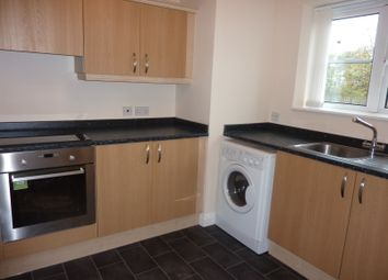 Thumbnail 2 bed flat to rent in Derby Road, Fulwood