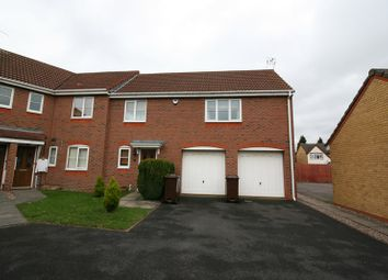 Thumbnail 2 bed flat to rent in Stockley Crescent, Shirley, Solihull