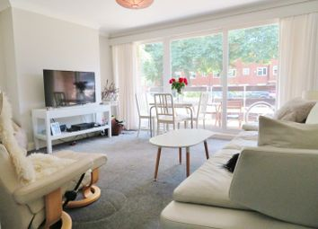 Thumbnail 2 bed flat for sale in Broadmead Road, Woodford Green