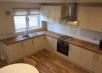 Thumbnail 4 bedroom terraced house to rent in Market Street, Exeter