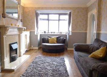 Thumbnail 3 bed semi-detached house for sale in Flamstead Road, Ilkeston, Derbyshire