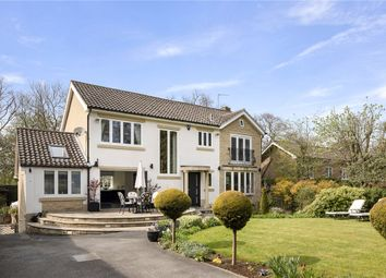 Thumbnail 4 bed detached house for sale in South Crescent, Ripon, North Yorkshire