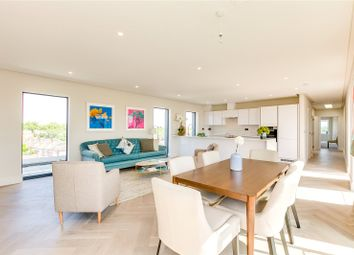 Thumbnail 2 bed flat for sale in Crabtree Hall, Crabtree Lane, London