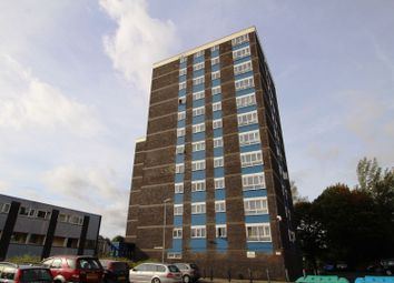 Thumbnail 1 bedroom flat for sale in St. Cecilia Close, Kidderminster