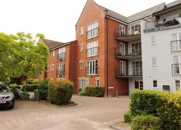 Thumbnail 2 bed flat for sale in Squires House, Wantage, Oxon