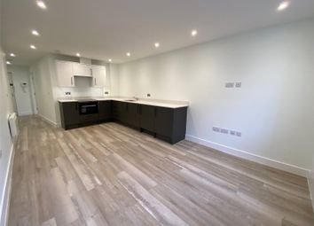 Thumbnail 1 bed flat for sale in Commercial Road, Lower Parkstone, Poole, Dorset