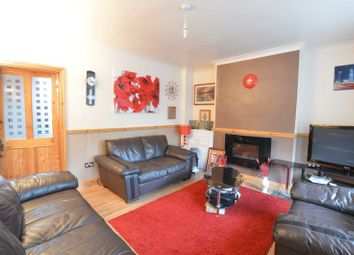 Thumbnail 3 bedroom terraced house to rent in Holmesdale Road, Newcastle Upon Tyne