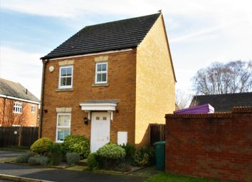 3 bed detached house for sale in Curchin Close, Biggin Hill, Westerham TN16