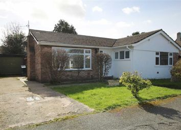 Thumbnail 2 bed detached bungalow for sale in Kinmel Ave, Abergele, Conwy