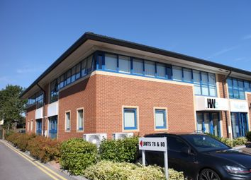Thumbnail Office to let in Unit 77, Shrivenham Hundred Business Park, Major's Road, Watchfield