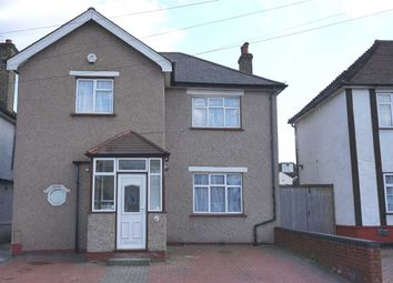 Thumbnail 6 bed detached house to rent in Balfour Road, Hounslow