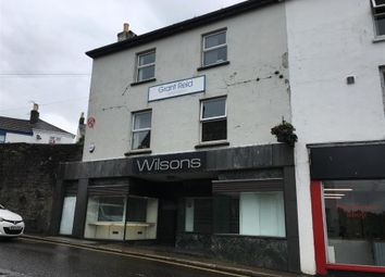 Thumbnail Commercial property for sale in Bodmin Road, St. Austell