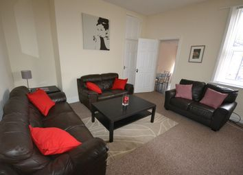 Thumbnail 5 bed maisonette to rent in Trewhitt Road, Heaton, Newcastle Upon Tyne
