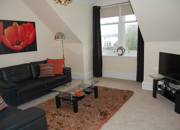 Thumbnail 2 bedroom flat to rent in Skene Street, Aberdeen, 1Pe