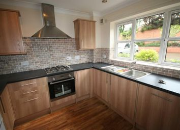 Thumbnail 3 bedroom town house to rent in Terry Avenue, Leamington Spa