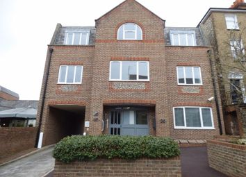 Thumbnail 1 bed flat for sale in Bridge Street, Leatherhead