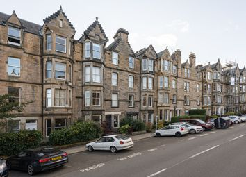 Thumbnail 2 bed flat for sale in Marchmont Crescent, Edinburgh
