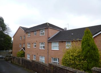 Thumbnail 1 bed flat to rent in Bryn Y Mor Crescent, Swansea