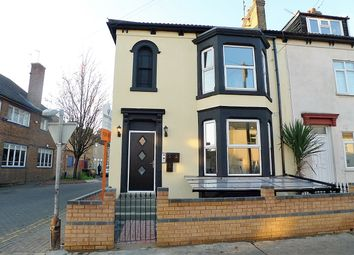 Thumbnail 8 bed end terrace house for sale in Eastfield Road, Peterborough, Cambridgeshire.
