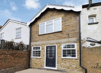 Thumbnail 1 bedroom cottage for sale in Tudor Place, Lower Queens Road, Buckhurst Hill