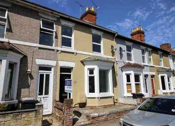 Thumbnail 2 bed terraced house for sale in Springfield Road, Old, Town, Swindon