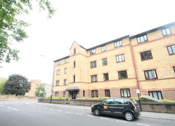 Thumbnail 2 bedroom flat to rent in Corinthian Court, Redcliff Mead Lane, Bristol