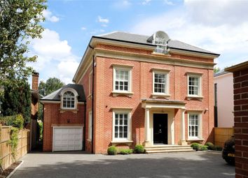 Thumbnail 6 bed detached house for sale in Parkside, Wimbledon Common