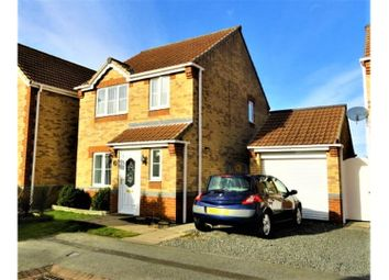 Thumbnail 3 bedroom detached house for sale in Kerry Close, Eston