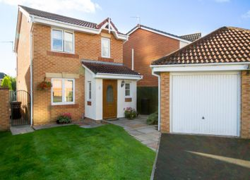 Thumbnail 3 bed detached house for sale in Palmerston Drive, Liverpool