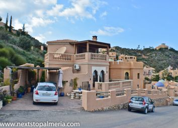 Thumbnail 2 bed semi-detached house for sale in Scdr, Sierra Cabrera, Almería, Andalusia, Spain