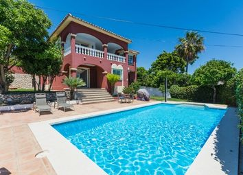 Thumbnail 5 bed villa for sale in Spain, Málaga, Mijas, Mijas Costa, La Sierrezuela