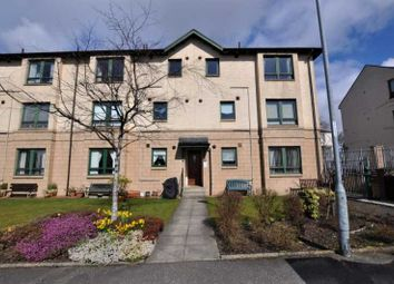 Thumbnail 2 bed flat for sale in 45 Colville Gardens, Alloa FK10 1Du, UK