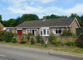 3 bed detached bungalow for sale in Wainfleet Road, Irby-In-The-Marsh, Skegness PE24
