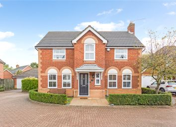 Boleyn Close, Loughton, Essex IG10. 4 bed detached house for sale